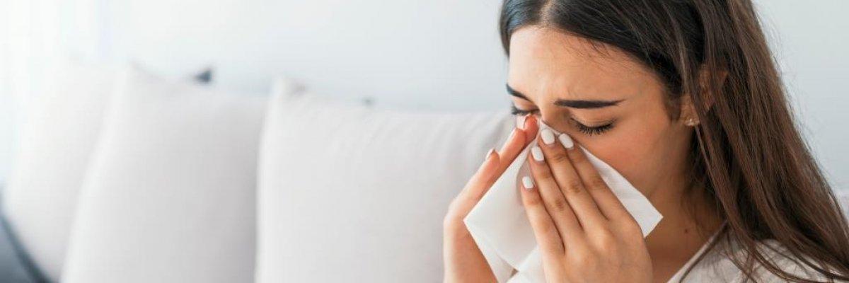 Az allergén immunterápia elnyomja az immunrendszer működését?