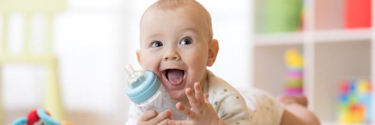 Ekcémás csecsemőnél magasabb az ételallergia kockázata