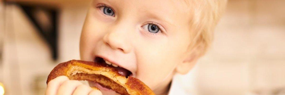 Gluténérzékenység genetikai vizsgálat gyerekeknél
