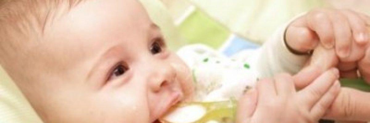 Hogyan előzhető meg a székrekedés csecsemő- és kisgyermekkorban?