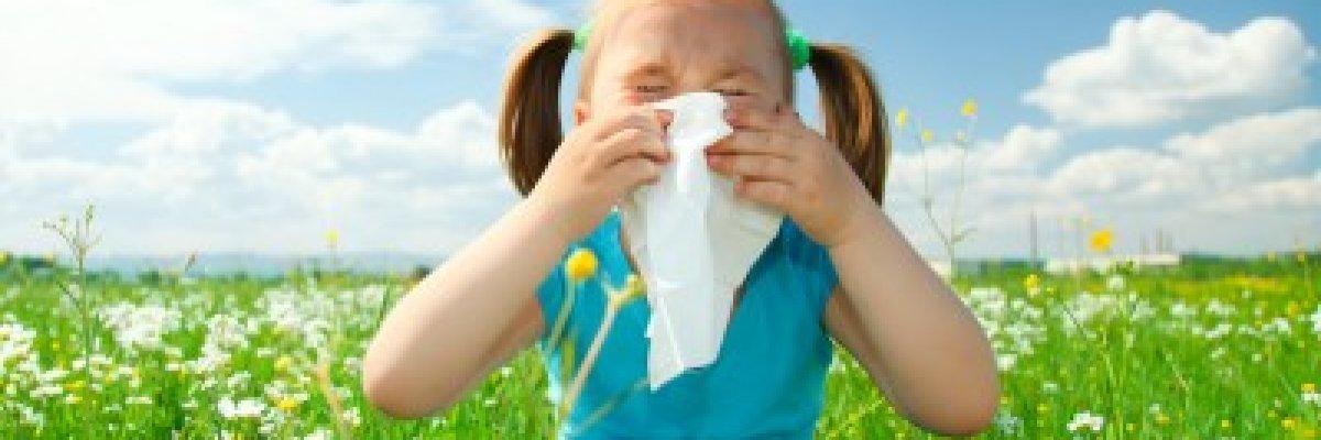 Az őszi és a téli születésűeknél magasabb az allergia kockázata?