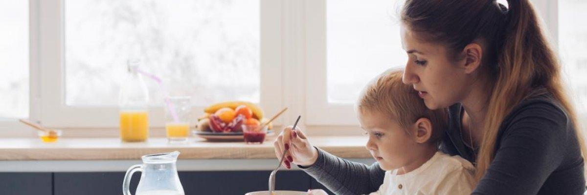 Mit adhatok tej helyett a tejallergiás gyermekemnek?