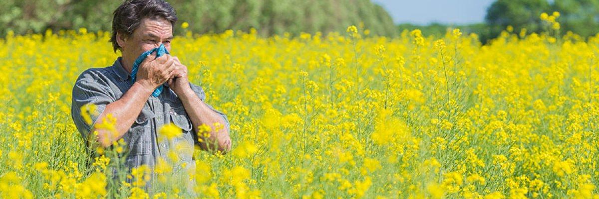 Az allergiás asztma tünetei