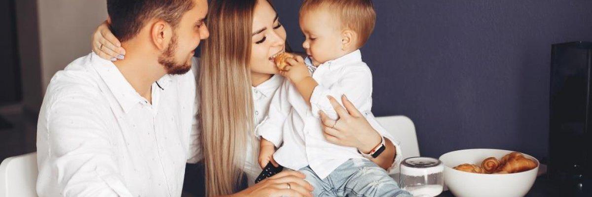 Ételallergia tünetei gyerekeknél – ennyi minden jelezheti