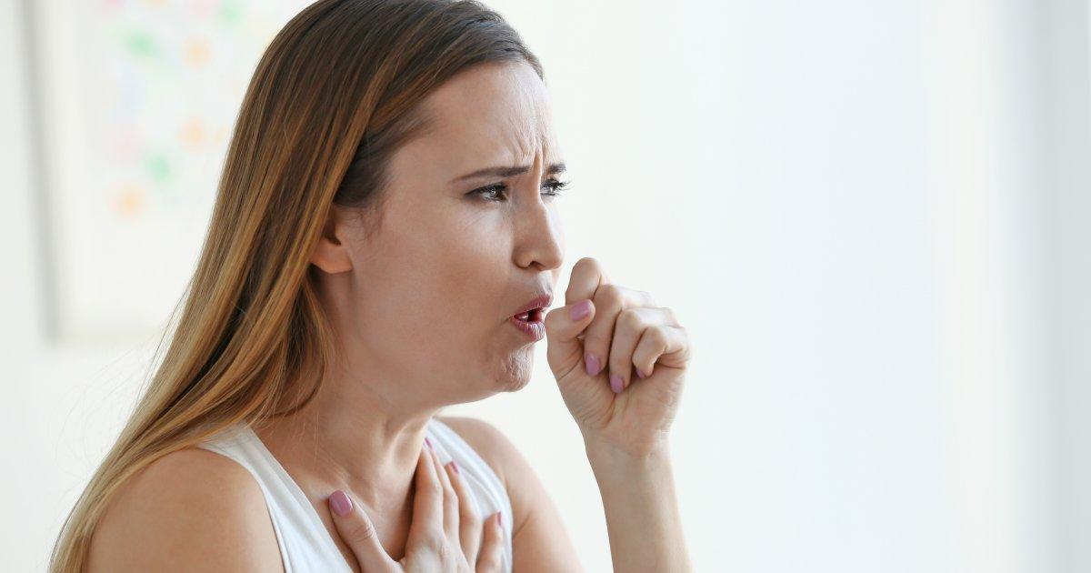 köhögés paraziták tünetei kezelése)
