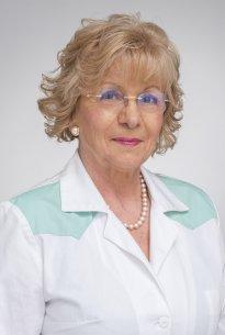 dr. Tamássy Klára