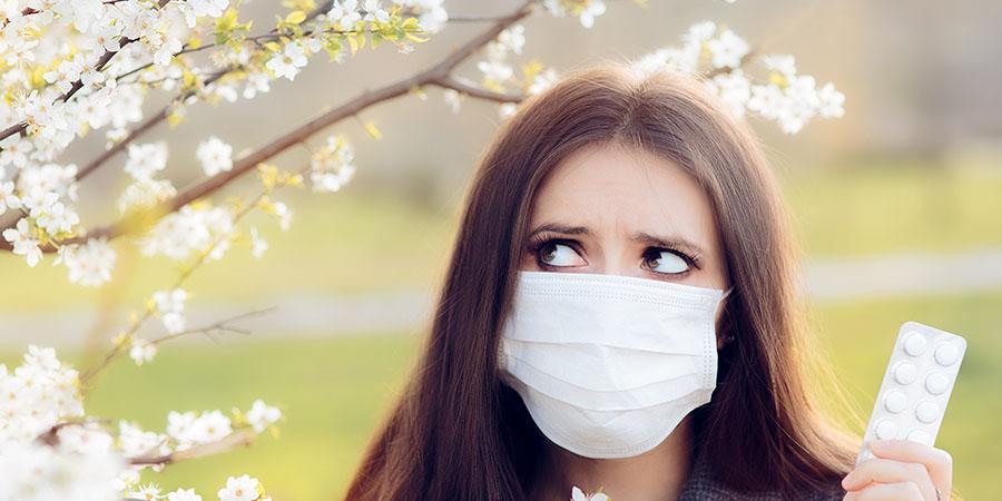 Allergiás kötőhártya-gyulladás
