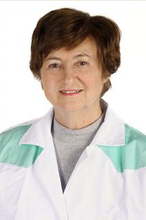 Dr. Polgár Marianne PhD