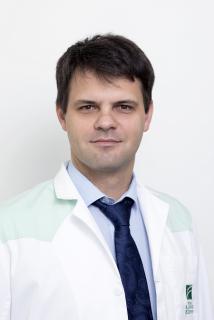 Dr. Balogh Ádám MSc PhD
