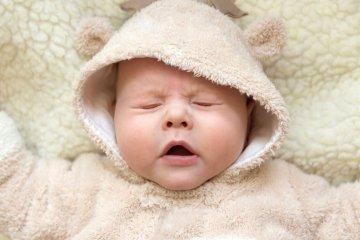 Refluxos baba? Ilyen tünetek jelzik