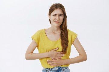 Reflux betegség : furcsa tünetek