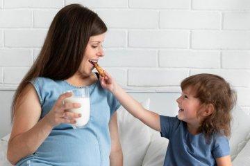 Tejallergia megelőzés: ezért is fontos a változatos étrend várandósság alatt