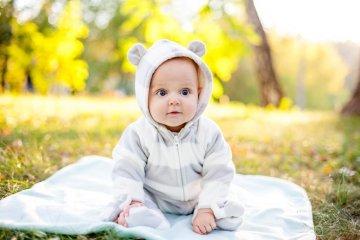 Csecsemőknél az ekcéma, tiniknél a pattanás a leggyakoribb panasz