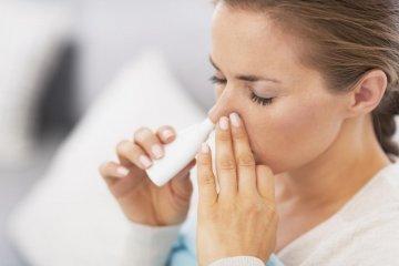 Allergia orrspray – melyik a legjobb?