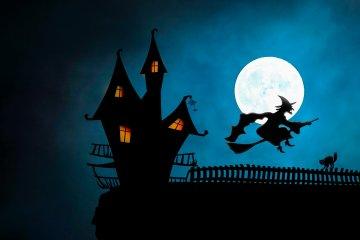 Kellemetlen tüneteket okozhat a halloween