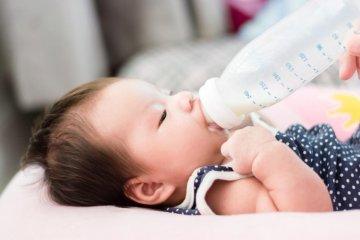Milyen tünetekről ismerhetjük fel a tejallergiát csecsemőknél?