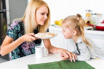 Gluténérzékeny vagyok, vajon a gyermekem is?