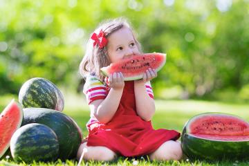 A görögdinnye is okozhat allergiás tüneteket?
