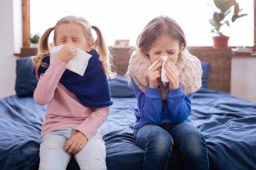 Poratka allergia tünetei gyerekeknél