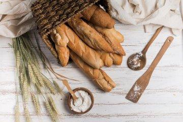 Glutén-, vagy búzamentes diétára van szükségem?