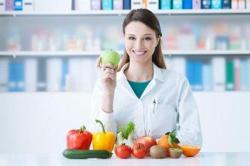 Mikrobiom jelentése – a diéta és a betegségek kapcsolata