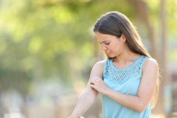 Súlyos rovarcsípés allergia kezelése – az allergén immunterápia