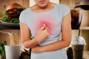 Otthoni praktikák gyomorégés ellen