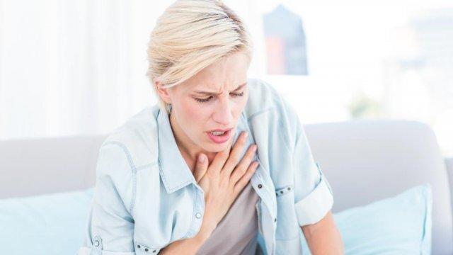 Nem csak a gyomorégés jelezhet refluxot