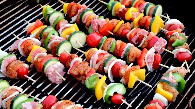 Hisztamin intoleranciásként sem kell lemondani a grillezett húsokról!