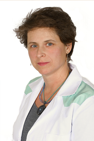 Dr. Somogyi Éva