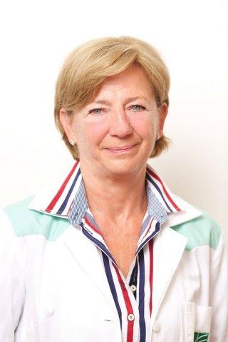 dr. Kövi Rita
