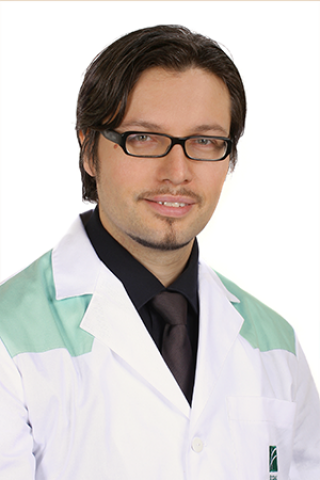 Dr. Magyar Donát PhD