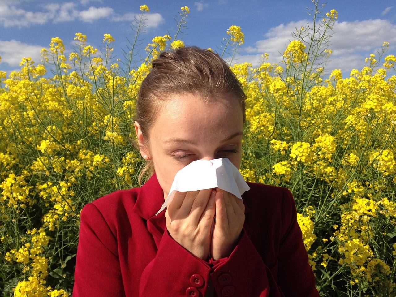 A szénanáthás beteg 5 típusa – Önre melyik illik?