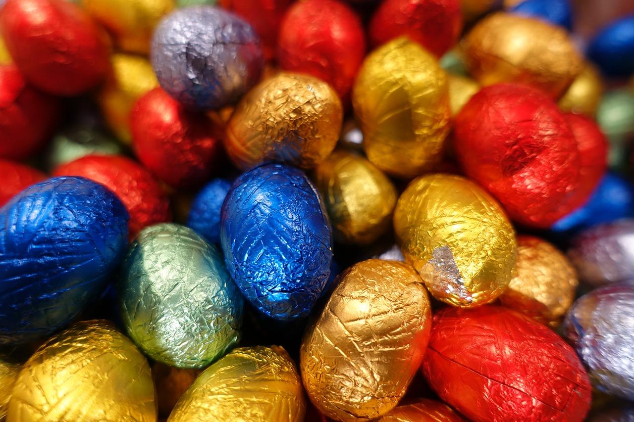 Mire figyeljünk a húsvéti édességek beszerzése során?
