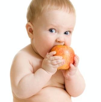 Útmutató a csecsemő és kisgyermekkori ételallergiákhoz