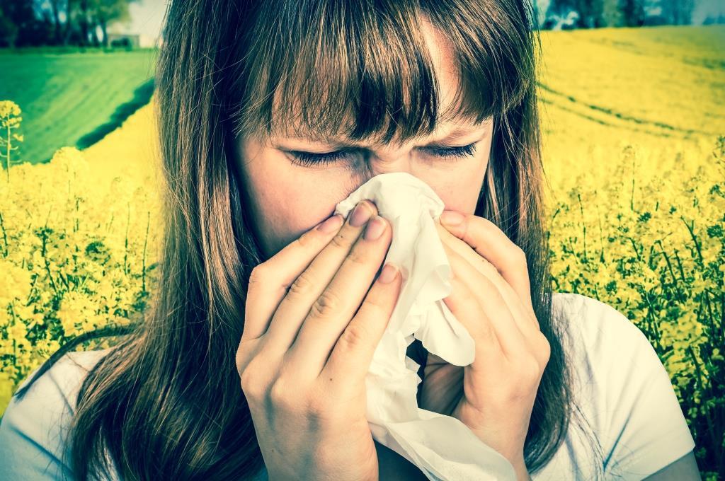 Ön kezelteti az allergiás tüneteit?