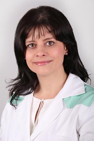 Dr. Garaczi Edina PhD