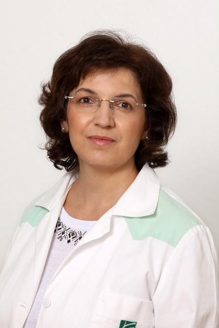 Dr. Tárnok Ildikó