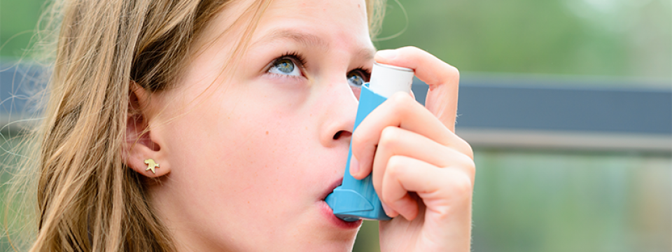 Asztma vizsgálata