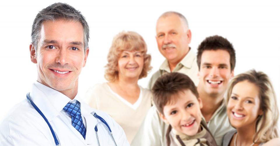 Bőrgyógyászat felnőtteknek és gyermekeknek