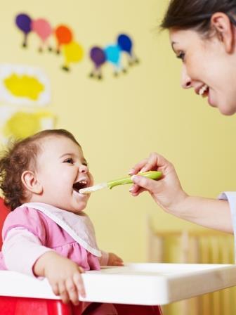 A táplálékallergia tünetei kisgyermekkorban
