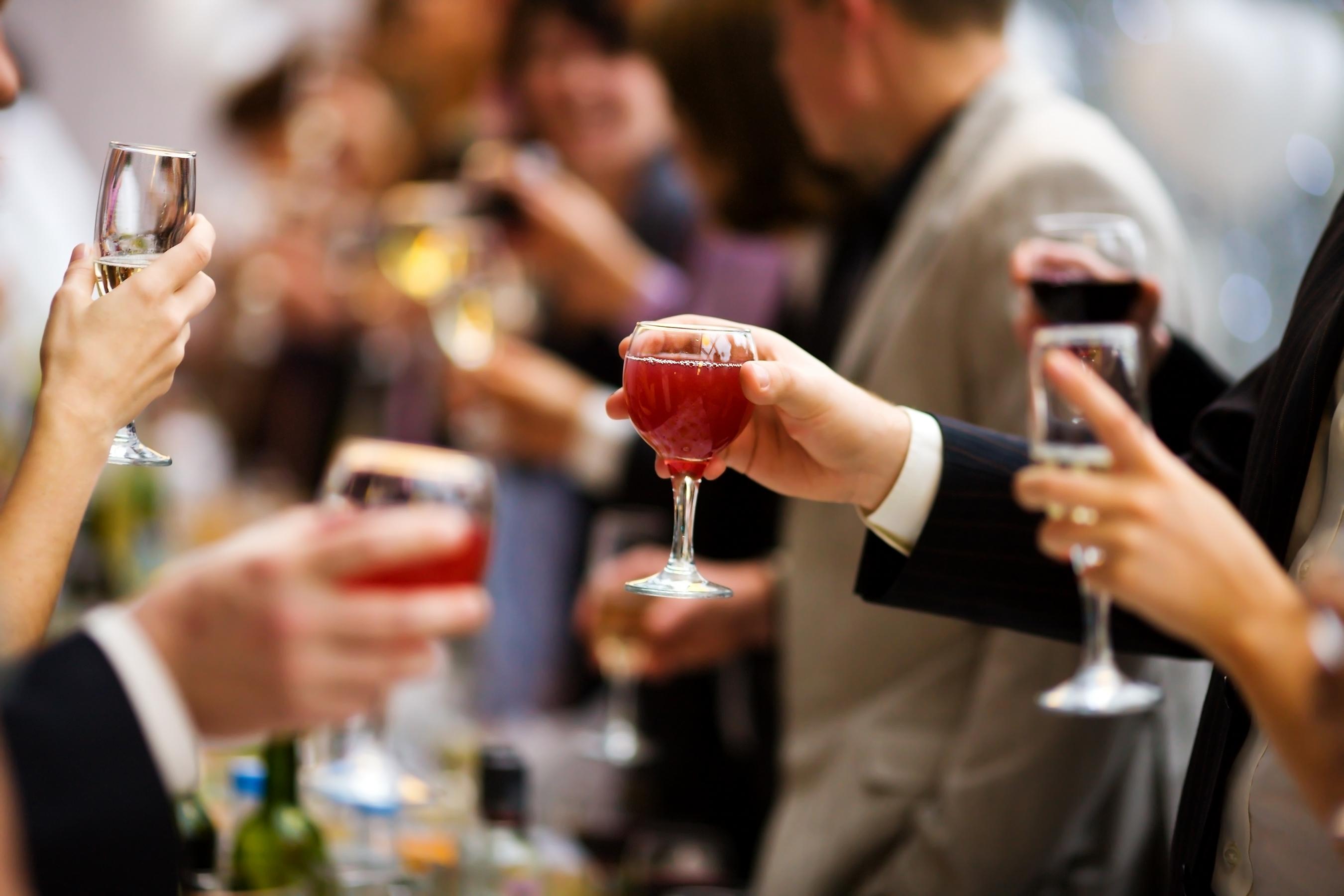 Napi egy pohár bor jót tesz, de nem mindenkinek