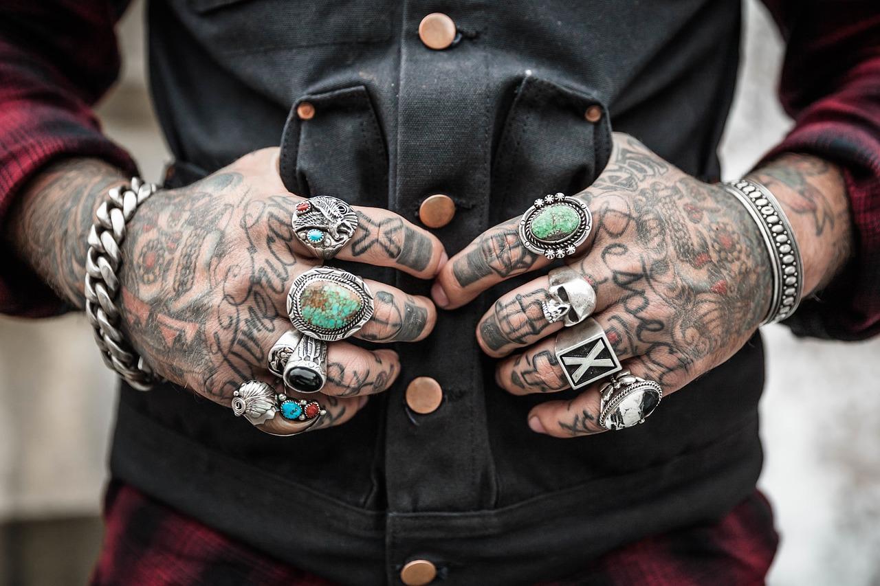 Brit tudósok a nyári tetoválások veszélyeire figyelmeztetnek