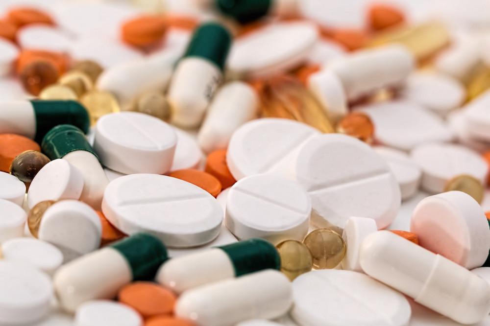 Fényérzékenységet okozó gyógyszerek.
